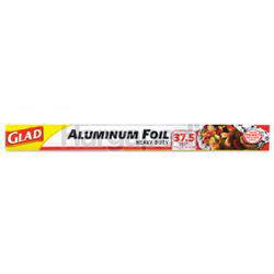Glad Aluminium Foil Heavy Duty 37.5sqft 1s