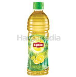 Lipton Ice Lemon Green Tea 450ml