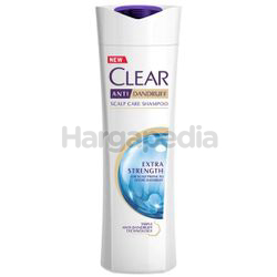 Clear Extra Strength Shampoo 330ml