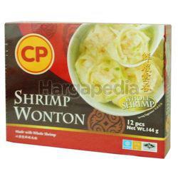 CP Frozen Shrimp Wonton 144gm