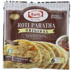 Kart's Roti Paratha Original 6x75gm