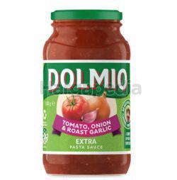 Dolmio Extra Tomato, Onion & Roast Garlic Pasta Sauce 500gm