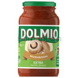 Dolmio Extra Mushroom Pasta Sauce 500gm