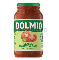 Dolmio Classic Tomato with Basil Pasta Sauce 500gm