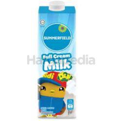 Summerfield Full Cream 1lit