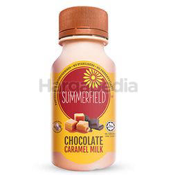 Summerfield Chocolate Caramel Milk 200ml