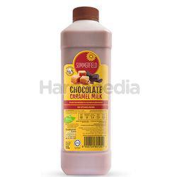 Summerfield Chocolate Caramel Milk 1lit