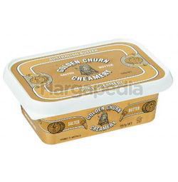 Golden Churn Salted Tub Butter 250gm
