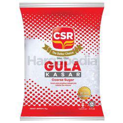 CSR Coarse Sugar (Gula Kasar ) 1kg