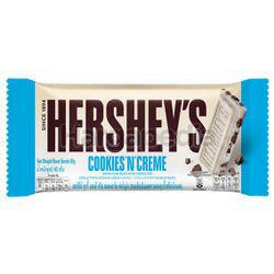 Hershey's Bar Cookies N Creme 40gm