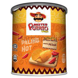 Mister Potato Crisps Hot & Spicy 45gm