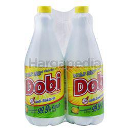 Dobi Bleach Lemon 2x900ml