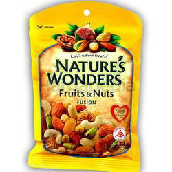 Nature's Wonders Fruit & Nuts Fusion 150gm