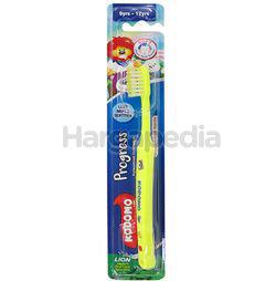 Kodomo Soft & Slim Professional Toothbrush for Mixed Dentition (9yrs - 12yrs) 1s