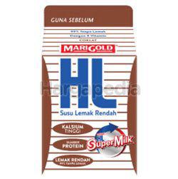 Marigold HL Low Fat Chocolate Milk 200ml