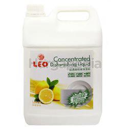 LEO Dishwash Lemon 5lit