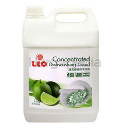 LEO Dishwash Lime 5lit