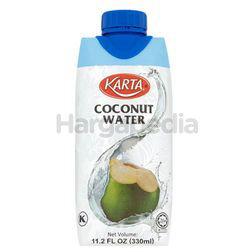 Karta Coconut Water 330ml