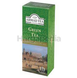 Ahmad Tea Green Tea 25s