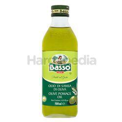 Basso Pomace Olive Oil 500ml