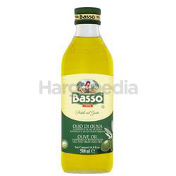 Basso Original Olive Oil 500ml