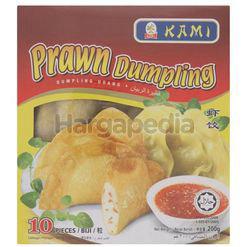 Kami Prawn Dumpling 200gm