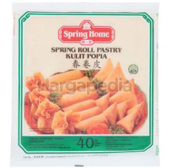Spring Home Spring Roll Pastry 40s 550gm