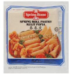 Spring Home Spring Roll Pastry 50s 550gm