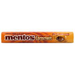 Mentos Caramels 37gm