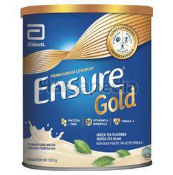Ensure Gold Green Tea 850gm