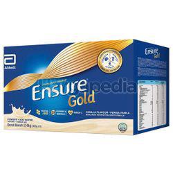 Ensure Gold Vanilla 2.4kg