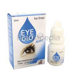 Eyeglo Moist Drops 10ml