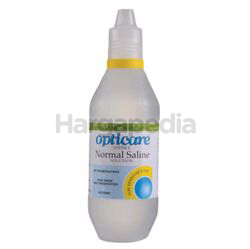 Opticare Normal Saline 250ml
