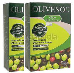 Olivenol Plus Essence 2x60s