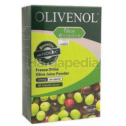 Olivenol Plus Essence 60s