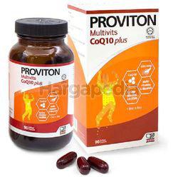 Proviton Multivits CoQ10 Plus 90s