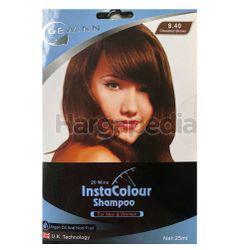 Gewinn Insta Colour Shampoo Chestnut Brown 3s+1s