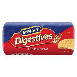 McVitie's Digestives 250gm