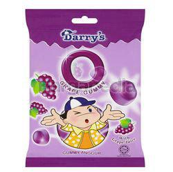 Darry's 'O' Grape Gummy 100gm