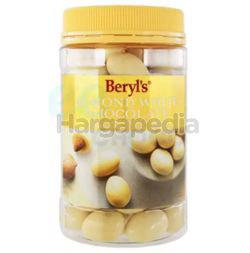 Beryl's Panned Jar White Chocolate Almond 450gm