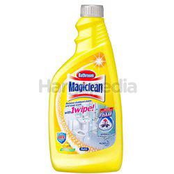 Magiclean Bathroom Cleaner Refill Lemon 500ml