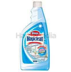 Magiclean Glass Cleaner Refill 500ml