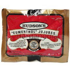 Hudson's Eumenthol Drops Classic 8s