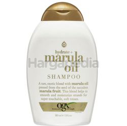 OGX Hydrate+ Marula Oil Shampoo 385ml