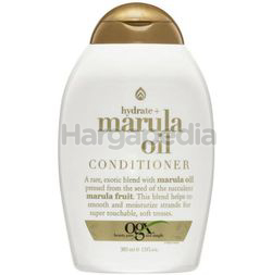 OGX Hydrate+ Marula Oil Conditioner 385ml