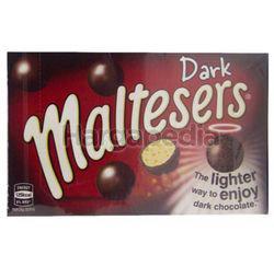 Maltesers Chocolate Crisp Dark Box 90gm