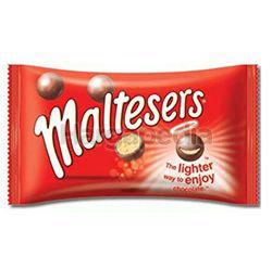 Maltesers Chocolate Crisp 37gm
