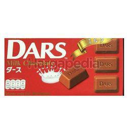 Dars Milk Chocolate 42gm