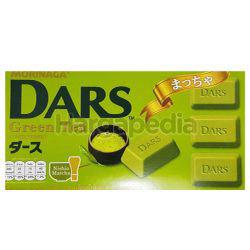 Dars Green Tea Chocolate 42gm