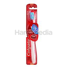 Colgate 360 Optic White Soft Toothbrush 1s